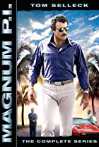 Image of Magnum, P.I.: Dead Man's Channel
