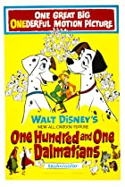 Image of 101 Dalmatians