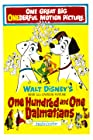 One Hundred and One Dalmatians