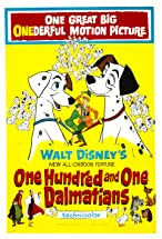 Primary image for 101 Dalmatians