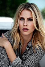 Claire Holt's primary photo