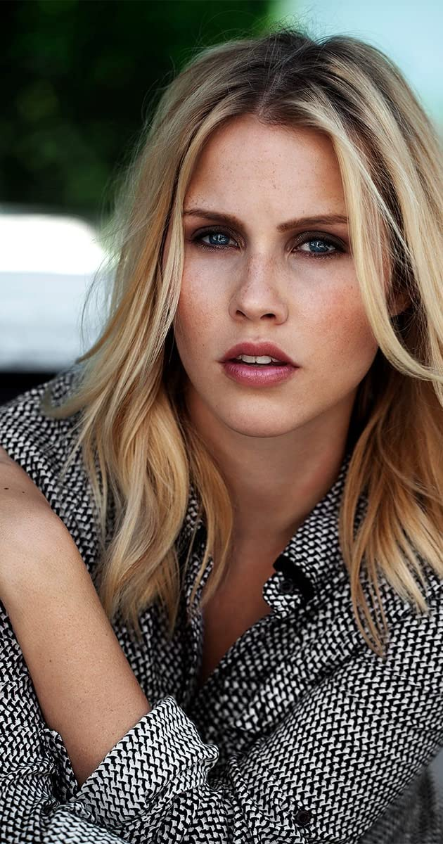 Claire Holt - IMDb