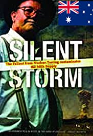 Silent Storm Poster