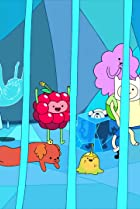 Image of Adventure Time: Prisoners of Love