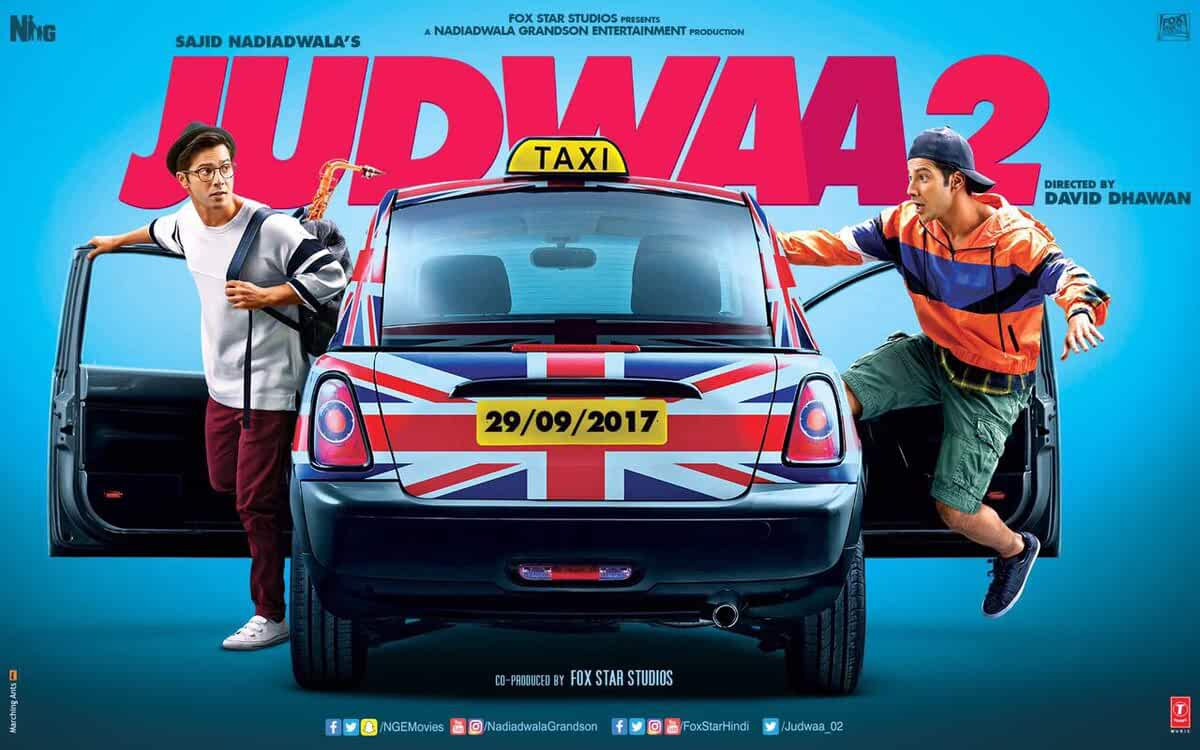 Single Resumable Download Link For Movie Judwaa 2 (2017) Download And Watch Online For Free At www.movies365.in