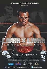 Libra X Libra Poster