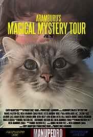 Aramburu's Magical Mystery Tour