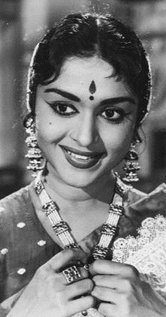 Saroja devi latest celebrity