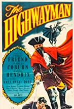 Primary image for The Highwayman