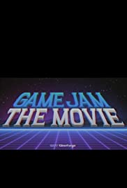 Game Jam the Movie Poster