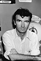 Image of Norman McLaren