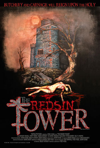 image The Redsin Tower Watch Full Movie Free Online