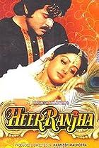 Image of Heer Ranjha