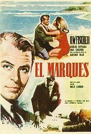 El marqués Poster