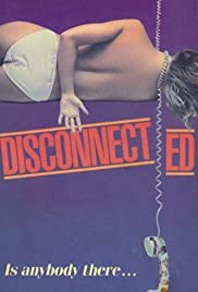 Disconnected Poster