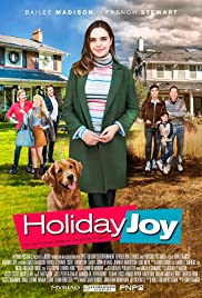Marzenie Joy / Holiday Joy (2016)