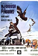Primary image for Cry of the Penguins