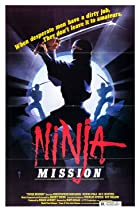 Image of The Ninja Mission