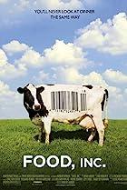 Food, Inc. (2008) Poster