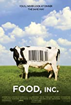 Primary image for Food, Inc.