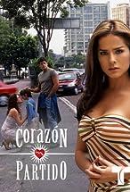 Primary image for Corazón Partido