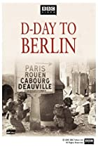Image of D-Day to Berlin