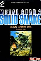 Image of Metal Gear 2: Solid Snake