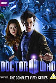 Meanwhile, in the TARDIS: Part 2 Poster
