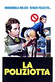 La poliziotta (1974) Poster - Movie Forum, Cast, Reviews