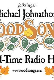 WoodSongs Old-Time Radio Hour Poster