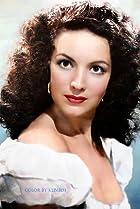 Image of María Félix