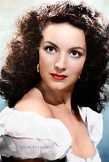 María Félix Picture