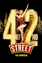 42nd Street: The Musical (2019) poster