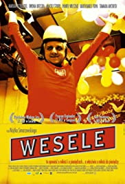 Wesele Poster