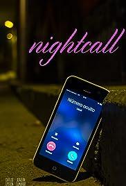 Nightcall Poster