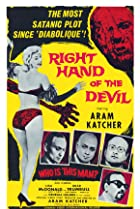 Image of The Right Hand of the Devil