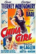 Image of China Girl
