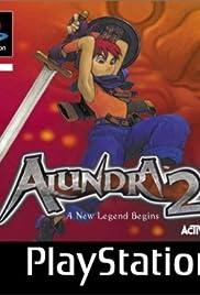 Alundra 2 Poster
