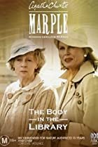 Image of Agatha Christie's Marple: The Body in the Library