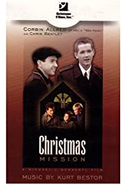 Christmas Mission Poster