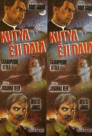 Kutya éji dala(1983) Poster - Movie Forum, Cast, Reviews