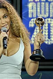 2008 World Music Awards Poster