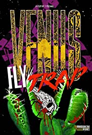 Venus Flytrap Poster