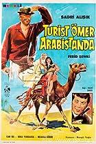 Image of Turist Ömer Arabistan'da