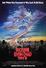 Return of the Living Dead II(1988)
