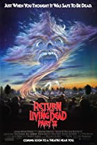 Image of Return of the Living Dead II