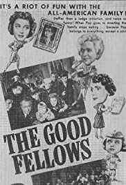 The Good Fellows Poster