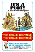 Image of The Russians Are Coming the Russians Are Coming