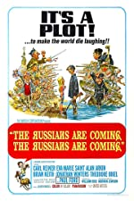 The Russians Are Coming the Russians Are Coming(1966)