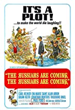 Primary image for The Russians Are Coming! The Russians Are Coming!